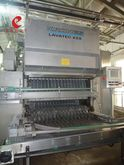 1998 KRONES Bottle washer Lavat