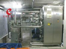 1999 KHS flash pasteuriser 220