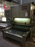 1990 KLINGER Bottle washer WR S