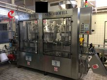 Used 2000 MBF Filler