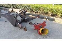 Used MF 8690 Twin Tr