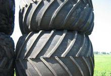 New tires Dneproshina 66 / 4300