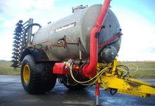 Tobroco injector 3 meters