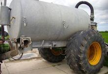 Miedema tank