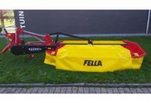 Used Fella SM 2870 I