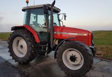 Used Fendt 818 in Wi
