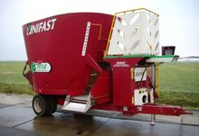 2002 Unifast M14 mixer