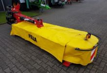 Used Fella SM 3060 T