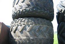 Demo Michelin tires 1050 / 50R3