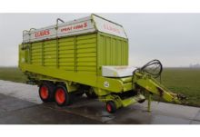 Used Deutz Fahr in W