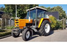 Used Quicke Q970 loa