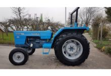 Used Landini Legend