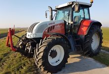 Used Claas Arion 430