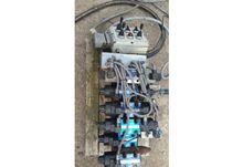 Used electric operat