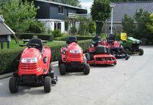 Lawnmowers choice