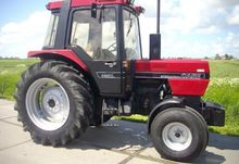 Used Case 685 XL in