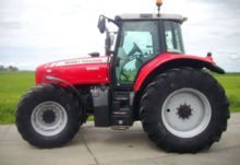 Used Fendt 614 LS Tu