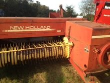 Used 1990 Holland 57