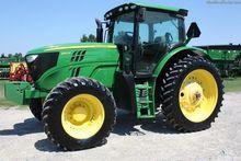 2013 John Deere 6140R