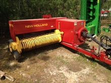 Used 2002 Holland 57