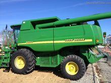 2000 John Deere 9650 STS