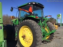 2014 John Deere 6170R