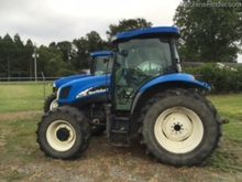 2004 New Holland TS100A