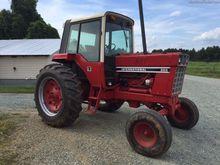 1980 International Harvester 98