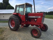 1980 International Harvester 98