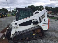 2015 Bobcat T770