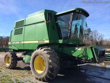1991 John Deere 9500