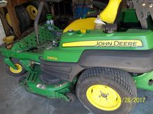 2009 John Deere Z810A