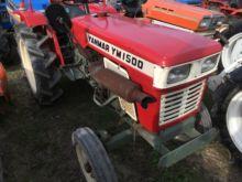 Used YM1500 for sale  Yanmar equipment & more | Machinio