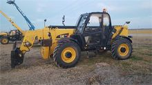 2011 CATERPILLAR TH417