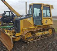 Used 2002 DEERE 450H