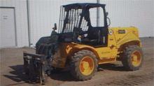 Used 2007 JCB 520 in
