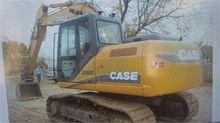 Used 2012 CASE CX160