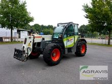 2008 Claas SCORPION 9040 #ATC14