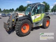 2011 Claas SCORPION 7045 #ATC14