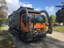 2001 IVECO 260 EY