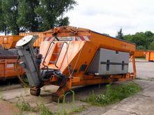 2003 EPOKE SH 3500