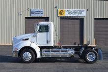2013 PETERBILT 384 Truck - Gene