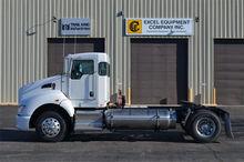 2013 KENWORTH T440 Truck - Gene