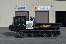 2013 PRINOTH PANTHER T8 Truck -