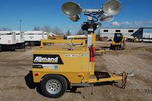 2012 ALLMAND MAXI LITE ML20 - L