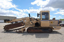 2008 TESMEC 900EXT Trencher - G