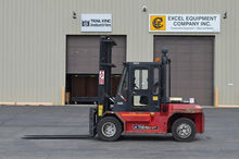 2000 TAYLOR THD160 Forklift - G