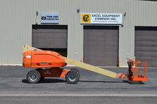 Used 2005 JLG 400S M