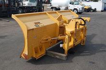 HENKE SBBD Snow Equipment