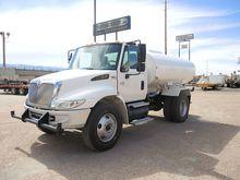 2008 INTERNATIONAL 4200 Truck -